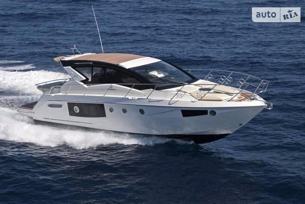 Cranchi Hard Top 2 покоління Яхта