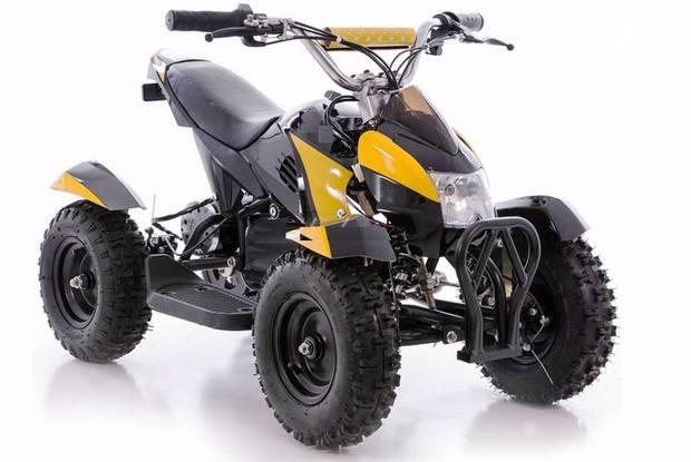Crosser 800 1 покоління Квадроцикл