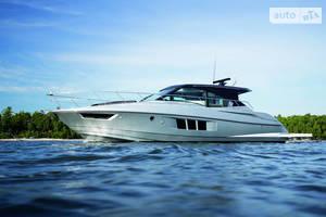 Cruisers Yachts cantius I поколение Яхта