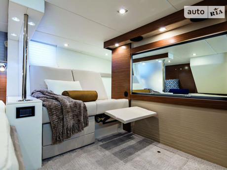 Cruisers Yachts Cantius 2020