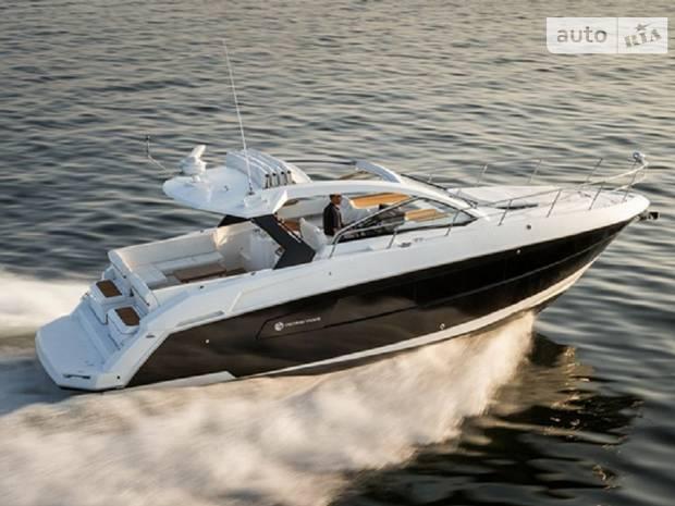 Cruisers Yachts Express 1 поколение Яхта