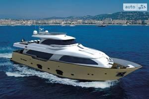 Custom Line custom-line 1 поколение Яхта
