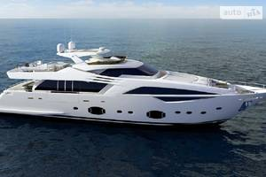 Custom Line navetta 1 поколение Яхта