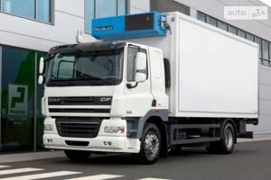 Daf cf 2 покоління Вантажівка