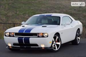 Dodge challenger 2 поколение (1 рестайлинг) Купе