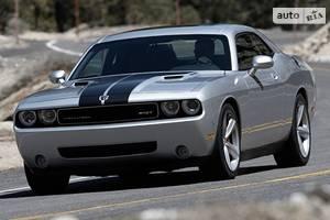 Dodge challenger 2 поколение Купе