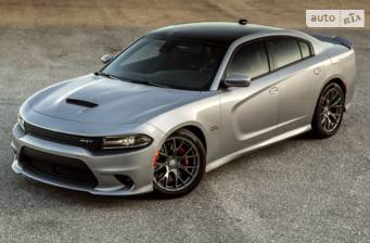 Dodge Charger 6.2 АТ 2018