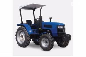 ДТЗ 354 1 покоління Трактор