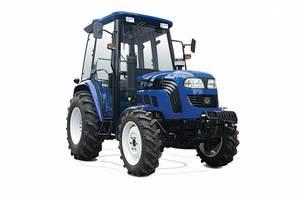 ДТЗ 4504 1 покоління Трактор