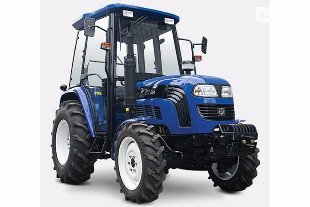 ДТЗ 4504K 1 покоління Трактор