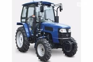 ДТЗ 5404 1 покоління Трактор