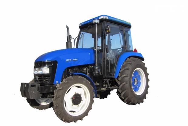 ДТЗ 804 1 покоління Трактор