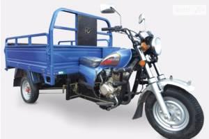 ДТЗ mt 1 покоління Трицикл
