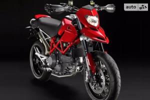 Ducati hypermotard 6 поколение Мотоцикл
