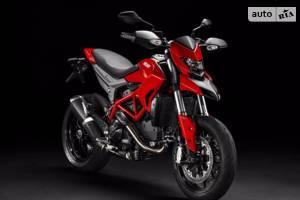 Ducati hypermotard 7 поколение Мотоцикл