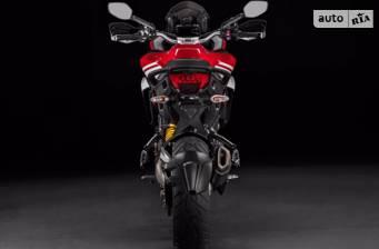 Ducati Multistrada 2021