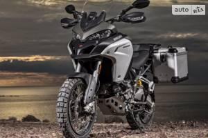 Ducati multistrada 4 поколение Мотоцикл