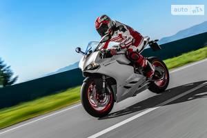 Ducati superbike 1 поколение Байк