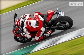 Ducati Superbike Panigale V4 R 2019