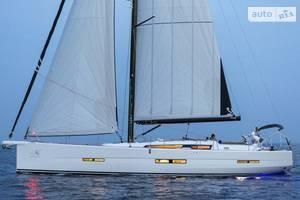 Dufour exclusive 1 поколение Яхта