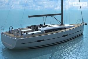 Dufour grand-large 1 поколение Яхта