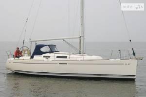 Dufour performance 1 поколение Яхта