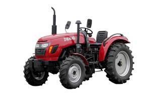DW 404 1 поколение Трактор