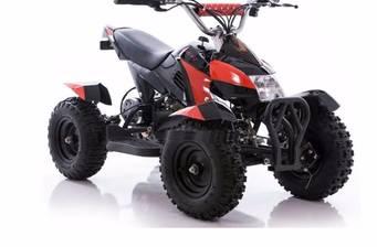 E - ATV Profi 800W 2018