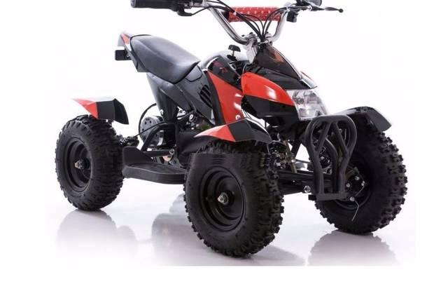 E - ATV Profi 1 покоління Квадроцикл