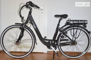 E-Cult 28 1 покоління Электровелосипед