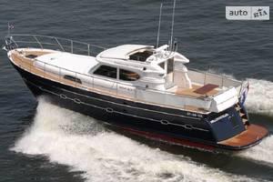 Elling e4 2 покоління Яхта
