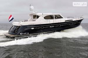 Elling e6 1 покоління Яхта