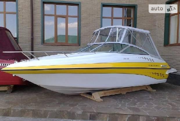 Eurocrown 195 CCR 1 поколение Катер