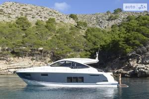 Fairline targa-48 2-е поколение Яхта