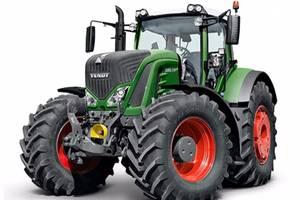 Fendt 900-vario 1 поколение Трактор