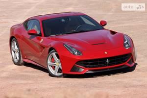 Ferrari f12 1 поколение Купе