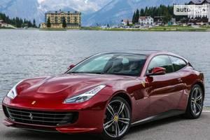 Ferrari gtc4-lusso I поколение Купе