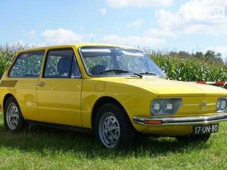 Fiat 130 2009