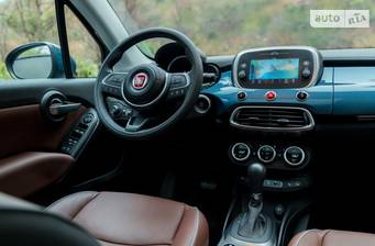 Fiat 500 X 2020 Urban