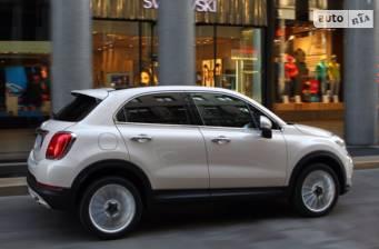 Fiat 500 2021 City Cross