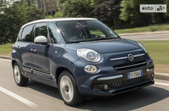 Fiat 500 2021 Urban