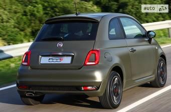 Fiat 500 2020 Dolcevita