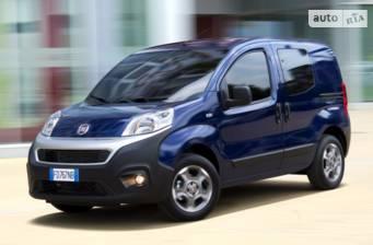 Fiat Fiorino груз. 2021 Base