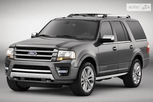 Ford expedition U324 (1 рестайлінг) Внедорожник