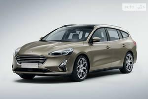 Ford focus IV поколение Универсал
