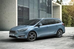 Ford focus 3 поколение (1 рестайлинг) Универсал