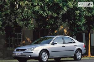 Ford mondeo 3 поколение Лифтбэк