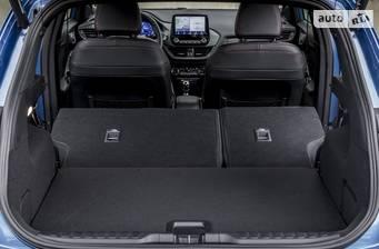 Ford Puma 2020 ST-Line