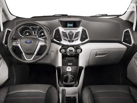 Ford Tourneo Connect пасс. 1.8D MT (90 л.с.) 2007