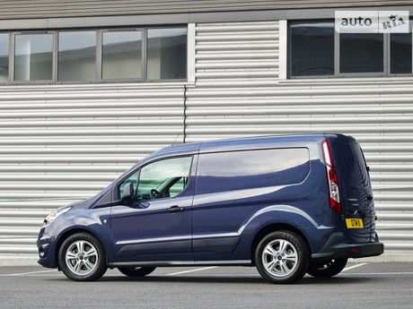 Ford Transit Connect груз. 2011